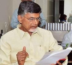 Naidu Announces Nandyala TDP Candidate