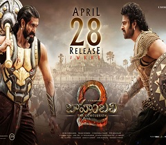 Big Star Director Lost Baahubali Tickets