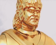 Baahubali Statue To Be More Amazing Than Bhallaladeva's