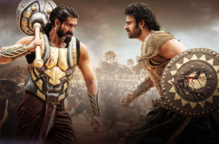 BahuBali 2 Movie Review – 4/5