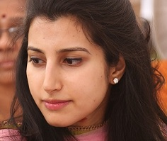 No Politics Please, Says Brahmani