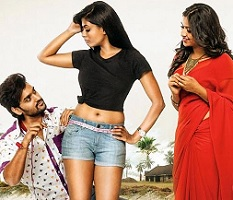 Will Ladies Tailor Repeat A Kshanam Act Manatelugumovies Net