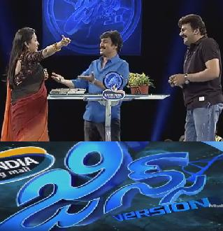 Suma's Genes New Game Show – E 38 – 22nd Apr – with Khayyum and Abhinayasri
