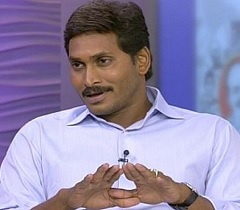 Separate trials only to stall Jagan Padayatra?