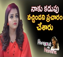 Special Interview with anchor Padmini – TV Stars