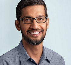 Sundar Pichai takes home $200M in compensation