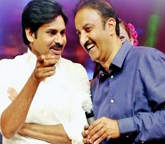 Sharat Marar Upset With Pawan Kalyan?
