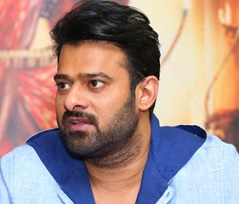 Prabhas Serious on Bollywood!