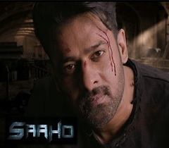 Teaser: Slick And Stylish Saaho