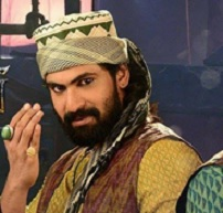 Rana to Play Muslim Warlord in Russian Film
