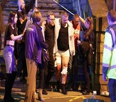 Terror Blast : 19 Dead, 50 Injured
