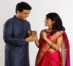 Viral Pic: Sourav Ganguly's Photoshoot with Daughter