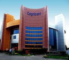 Cognizant-Chennai