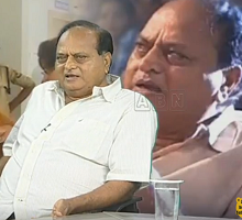 Chalapathi Rao Over His Disgraceful Comments On Women Exclusive Interview