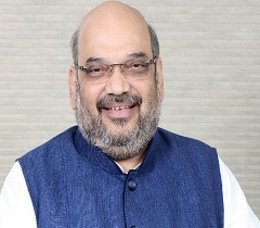 BJP will come to power in Telangana: Amit Shah