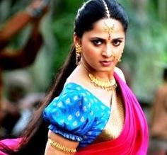 'Anushka Beats Prabhas, Rana'
