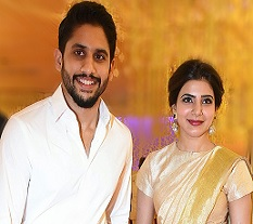 Chaitu's Marriage Topic a Publicity Gimmick?