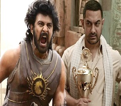 Dangal did it, now Baahubali's turn!