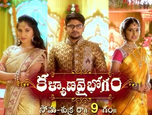 Kalyana Vaibhogam Daily Serial – E3552-21st Sep