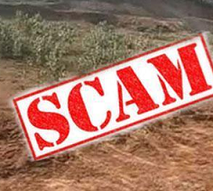 OMG! India's Biggest Land Scam Unearthed In Hyd