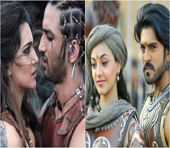 Magadheera Copied? Makers Approach Court