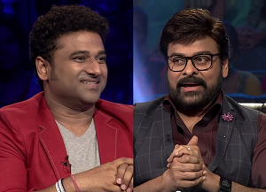 Chiranjeevi – Meelo Evaru Koteeshwarudu – E57 – 21th May with Devisri Prasad