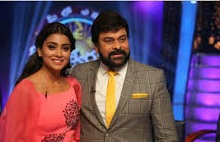 Chiranjeevi – Meelo Evaru Koteeshwarudu – E58 – 22nd May with Shreya