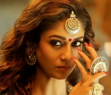 Nayan Shows Stars in Spain