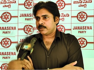 BJP Image 'Negative', No Question Of A Tie-up – Pawan Kalyan