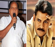 Chalapathi Comments: Pawan's Tweet Or Mute?