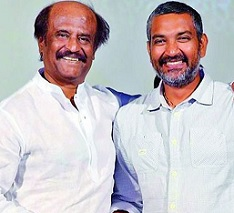 Rajamouli is God's Own Child: Rajinikanth