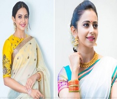 Nagarjuna's Control On Her Glamour?