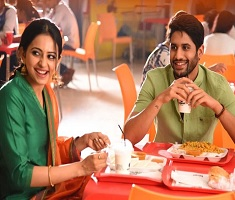 Trade Report : Chaitu, Rakul's Veduka