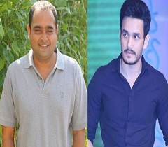 Real Reason Why Akhil Film Stopped Now