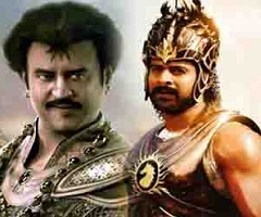 Rajnikanth Fans Claim Baahubali Is Second