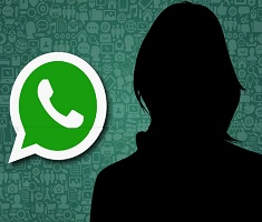 Tough Luck For Actresses On WhatsApp