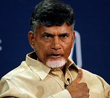 Sakshi gets yet Another Chance to Ridicule Naidu!