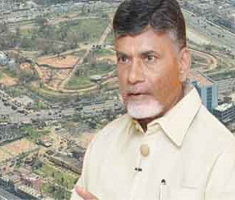 Naidu's Sand Policy leading to Mafia?