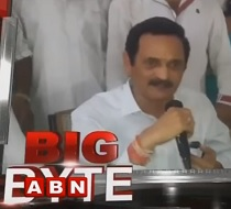 MLA Bandaru Satyanarayana Murthy Scolds YS Jagan Badly | Big Byte