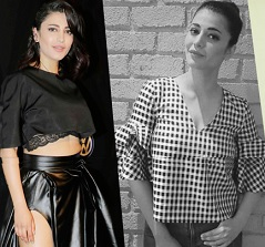 Shruti Haasan Prefers Only Cheap Clothes!