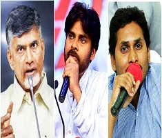 Jagan Survey : TDP To Win 2019