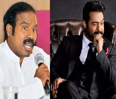 NTR Brings KA Paul On Board?