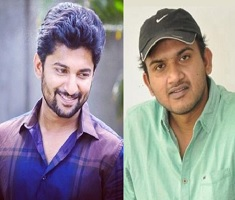 Charan's Film Lands In Nani's Hands
