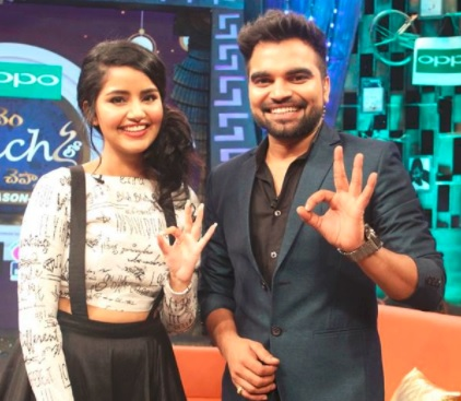 Koncham Touch Lo Unte Cheptha – 18th June with Anupama Parameswar