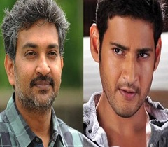 Mahesh and Rajamouli To Team Up Soon