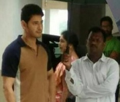 Even Chief Minister Can't Change Mahesh