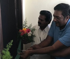 Prakash Raj gives House as Eid Gift to Poor Family