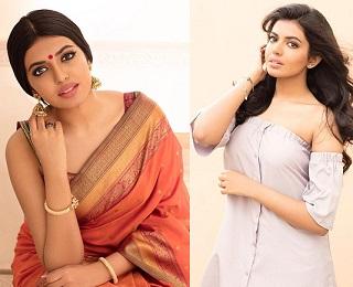 Shivani Rajashekat Latest Photoshoot – Rajashekar,Jeevitha Daughter
