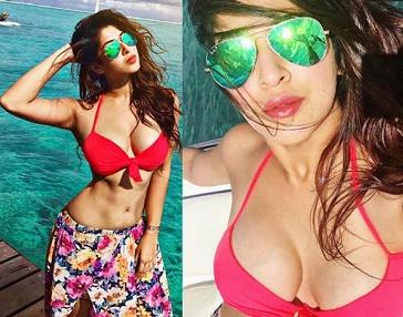 Sonarika Badhoria Hot Photoshoot – Gallery