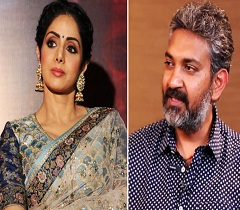 Sridevi Shot Back at Rajamouli
